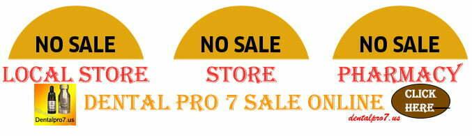 Dental Pro 7 Free Shipping