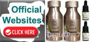 Dental Pro 7 All Natural of Product