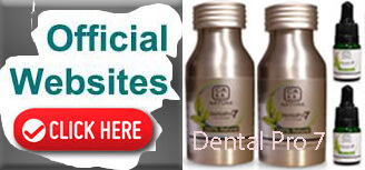 Dental Pro 7 Flat Shipping to worldwide