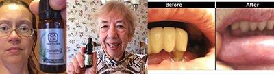 The unique product is Dental Pro 7