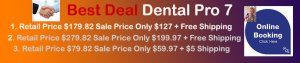 Best Deal Dental Pro 7
