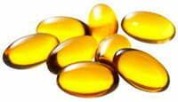 Alpha Tocopherol (Natural Vitamin E)